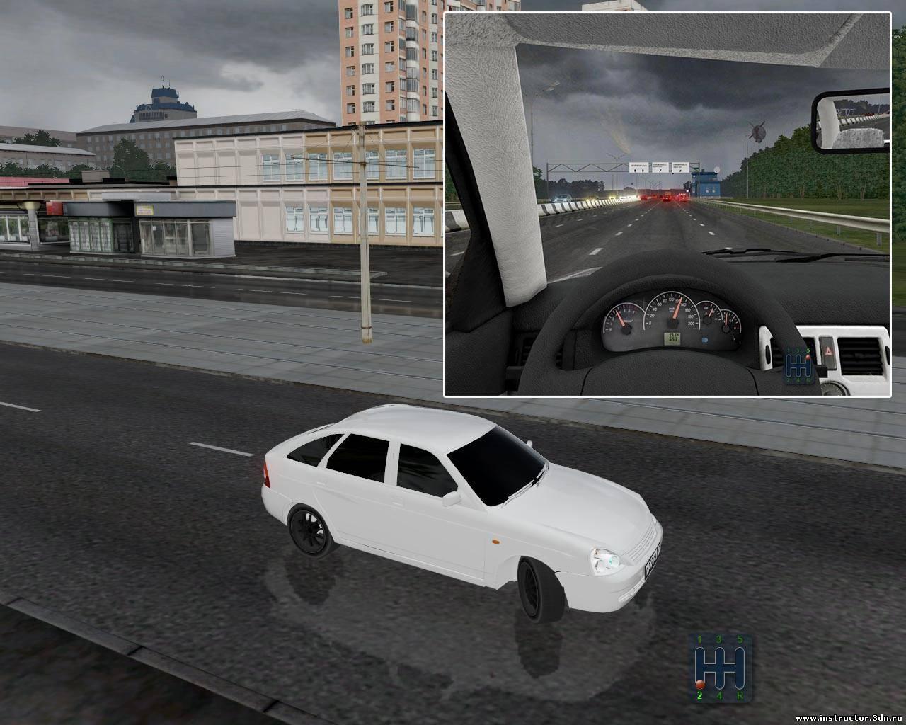 Toyota land cruiser 100 для 3d инструктор 2. 2. 7.